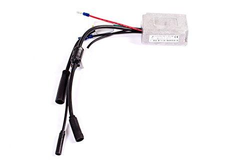 E-Bike Controller Steuergerät AZK00738 Fahrrad 250Watt 36V Pedelec