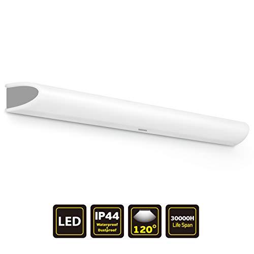 SEEDIQ® LED Lámpara de espejo 8W