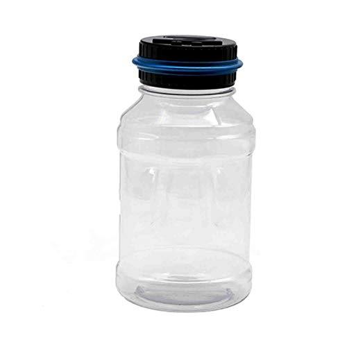 itale Sparschwein Uns/amerikanische Münze Sparzähler zählen Geld Jar Geschenk Geld Box LCD Penny Bank Drop Ship ()