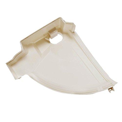 Spares2go jabón dispensador de detergente cajón para Hotpoint-Ariston Lavadoras Fitment List B