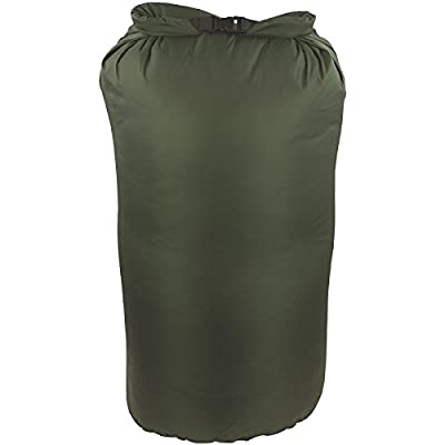 X-light Dry Sack 80l Bergan Waterproof Bag Canoe Kayak from OV