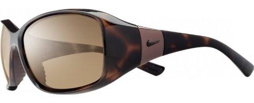 Nike MINX Sonnenbrille, damen unisex, Tortoise Frame