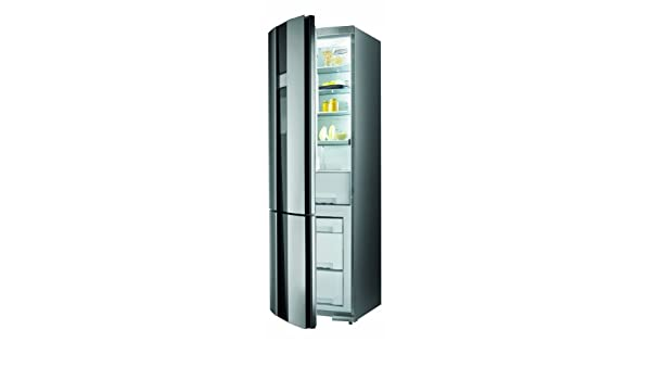 Gorenje Kühlschrank Modellnummer : Gorenje pininfarina nrk6p2x l einbau kühl gefrier kombination a