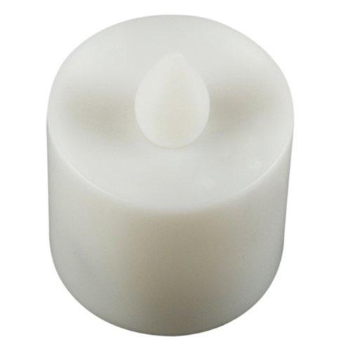 Sensor electr¨®nico de LED luz Vela/candle Flicker Flash