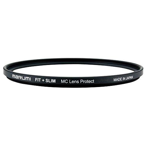 MARUMI Filter Protect 58mm Fit mit Slim