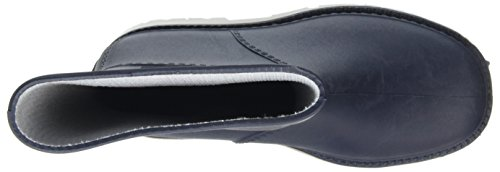 Dunlop Rapido PVC Laars Blauw 33, Bottes Mixte enfant Bleu (blau(blauw) 04)