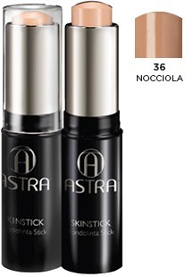 ASTRA Fdt skinstick 36 nocciola* - Cosmetici