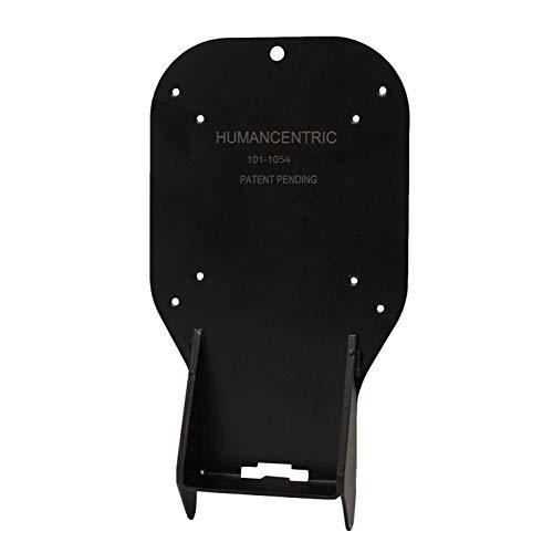 HumanCentric VESA-Adapter für HP 27er, 27es, 27ea, 25er, 25es, 24ea, 23er, 23es, 22er und 22es Monitore f Series