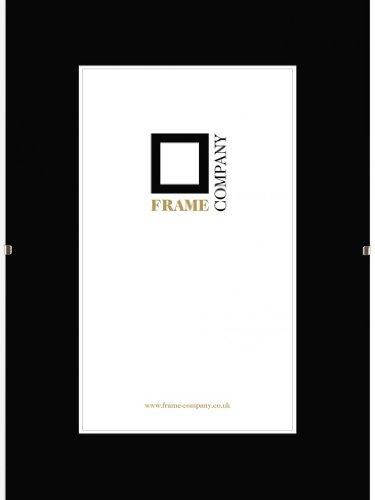 Frame Company - Cornice con vetro di sicurezza, chiusura a clip, varie dimensioni, Plastic Glass 100x70 cm