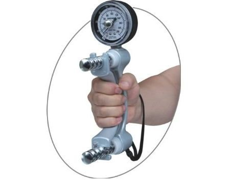 Saehan Hydraulic Hand Dynamometer by SAEHAN -
