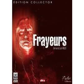 Frayeurs - Edition collector DVD