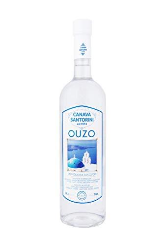 Ouzo Canava Santorini (0,7l)