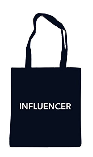 Influencer Bag Black Certified Freak