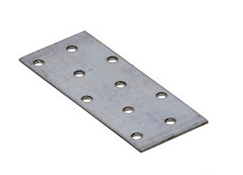 10pcs. Soporte acero Mending Conector Reparación
