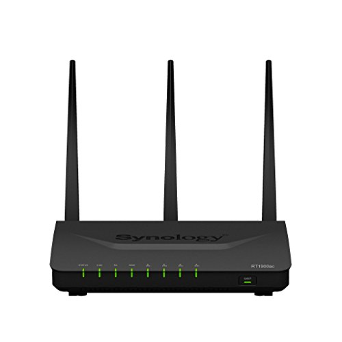 Router wifi Synology RT1900ac