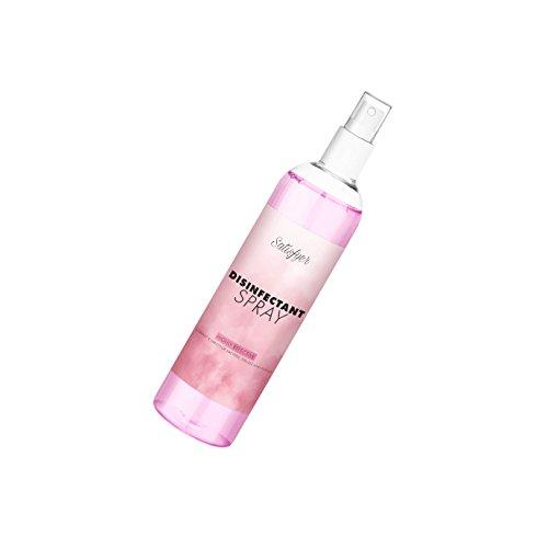 Satisfyer Women Desinfektions-Spray, 300 ml, alkoholfreie Rezeptur, perfekt für alle Satisfyer, schonend