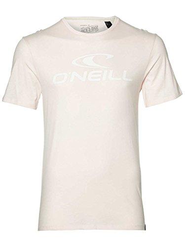 O\'Neill Herren Tees S/SLV T-Shirt Shirts & Hemden, Rosa (Barely Pink), M