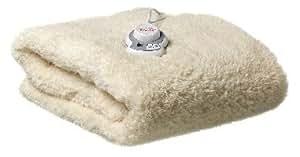 Snug as a Bug Double Luxury Washable Full Mattress Size Fleece Heated Underblanket