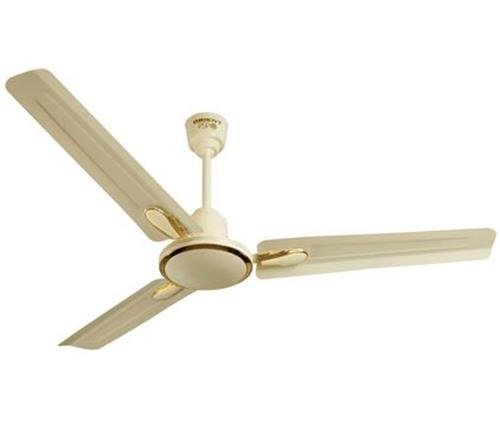 Orient Summer Chill 47-inch 63-Watt Premium Ceiling Fan (Pearl and Ivory)