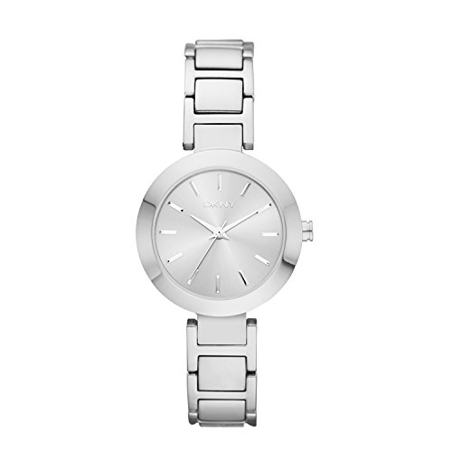 DKNY NY2398 Armbanduhr - NY2398 (Uhren Dkny Damen Leder)
