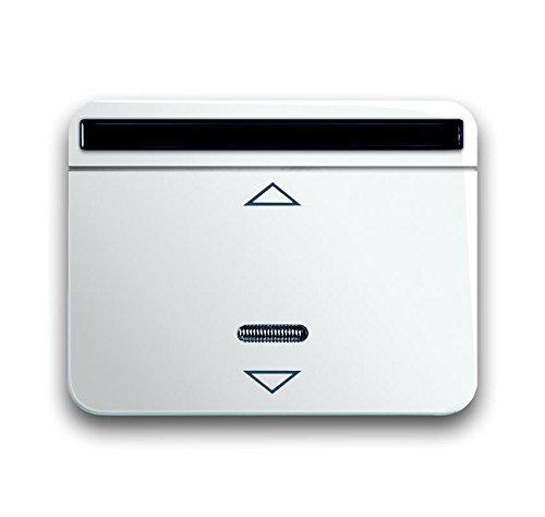 Preisvergleich Produktbild BJ 6066-24G-102 IR-Bedienelem.alabaster