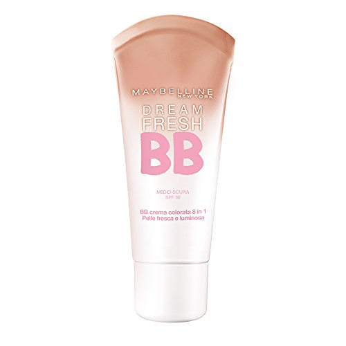 Maybelline Baby Skin bb cream oscuro
