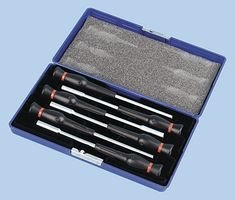 Best Price Square 6 PCE NUT DRIVER SET 21-7291 By ROEBUCK
