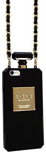 caso-profumo-stile-bottiglia-con-tracolla-per-iphone-6-nero