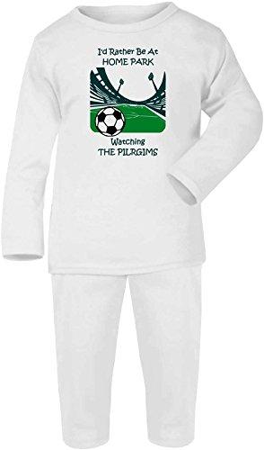 hat-trick-designs-plymouth-argyle-football-baby-pyjamas-set-pjs-nightwear-sleepwear-1-2yrs-white-id-