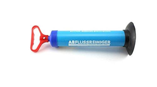 Abflussreiniger Druckluft Rohrreiniger 38 cm