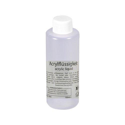 Liquide acrylique 100ml