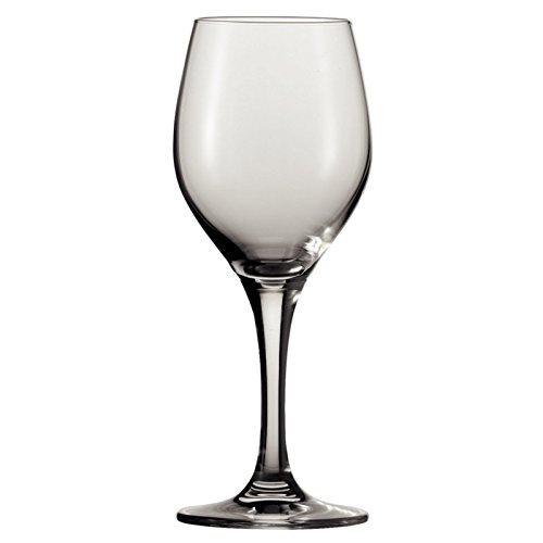 Schott Zwiesel CC669Kristall Mondial weiß Weinkelch, 8,75OZ Kapazität (Pack von 6)