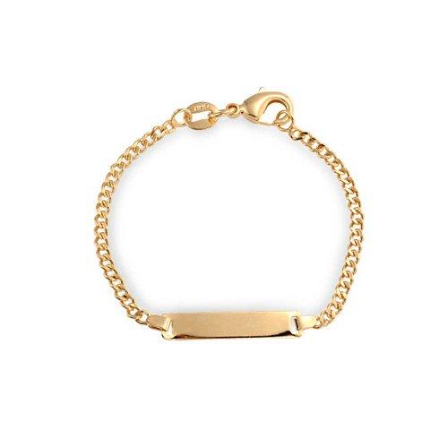 bling-jewelry-or-rempli-childrens-bracelet-didentification-bebe-5dans-la-gravure-gratuite