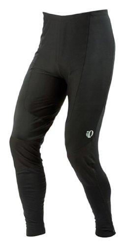 Pearl Izumi Herren Elite Thermal Fahrrad Tight S Black/Black (Cycling Thermal Elite Tight)