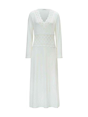 Eva B.Bitzer White Frost Nachthemd Damen Champagner