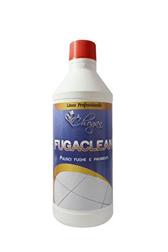 Chogan Fugaclean Detersivo concentrato per pulizia fughe, detergente rinnovo fuga 500ml