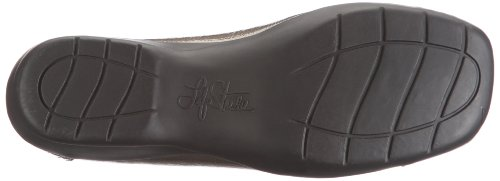 Life Stride DARNELL A5917S1 Damen Slipper Gold (Light Pewter)