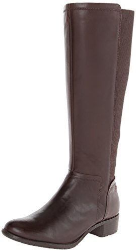 Hush Puppies Lindy Chamber Riding Boot