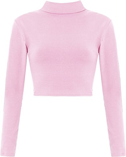Body to body -  Polo  - Donna Pink