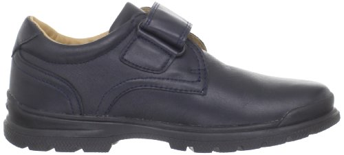 Geox J WILLIAM Q Boys Velcro running shoes Loafer Flats