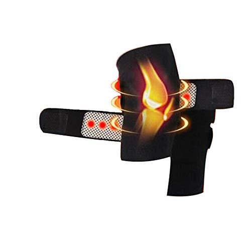 Self-Heating Genouillères Thérapie Magnétique...