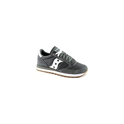 31rfMCf2gLL. SS500  - Saucony Men's Jazz Original Cross Trainers