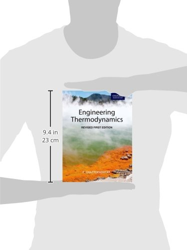 Engineering Thermodynamics (Oxford Higher Education)