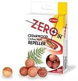Cedar Wood Moth Balls 24/Pack (ZER031)