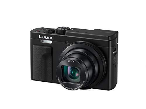 Panasonic LUMIX DC-TZ95 Superzoom Caméra avec capteur MOS 20,3 MP, Zoom Optique 30x Leica
