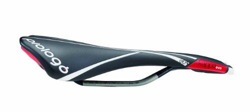 Prologo Kappa Evo  T2.0 Sattel, schwarz, 147mm