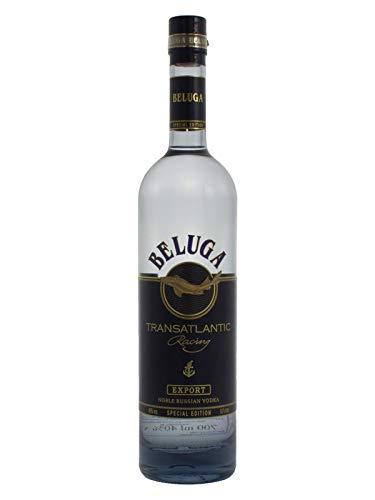 Beluga Vodka TRANSATLANTIC 1,0 Liter