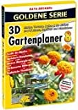 3D Garten-Planer, CD-ROM Für Windows 2000/XP/Vista