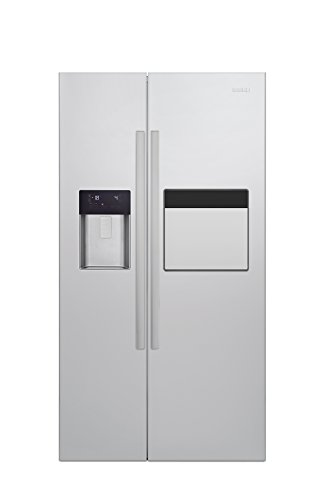 Beko GN 162420 X Side-by-Side mit Wasserspender > Side by Side ...