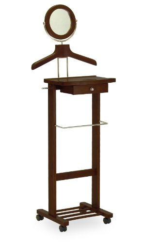 winsome-94155-antique-walnut-beechwood-valet-stand